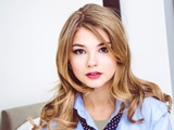 استفانی اسکات بازیگر زن نوجوان