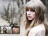 پوستر تیلور سوئیفت خواننده امریکایی