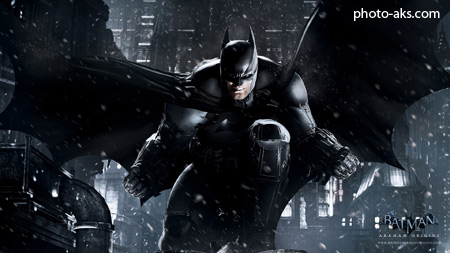 پوستر های بتمن batman 2013