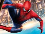 پوستر جدید مرد عنکبوتی