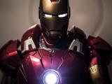 عکس مرد آهنی تونی استارک
