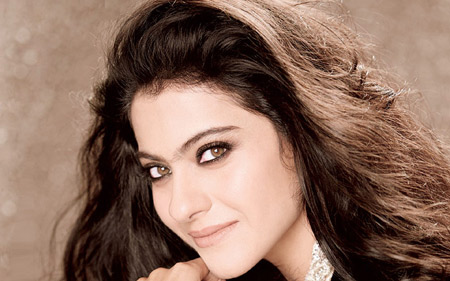 پوستر زیبای کاجول بازیگر هند kajol indian women actress