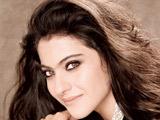 پوستر زیبای کاجول بازیگر هند