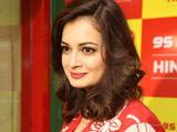 عکس جدید دیا میرزا بازیگر هندی