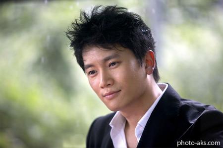 جی سانگ در نقش سورو ji sung wallpaper