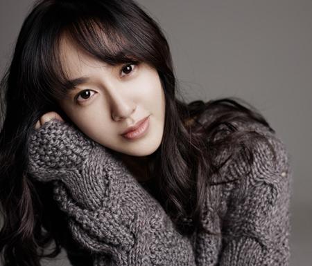 بازیگر زن کره ای پارک جو می park joo mi korean actress