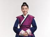 عکس هان هیو جو سریال دونگ یی