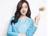 لباس تابستانی سوئه بازیگر کره ای