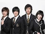سریال کره ای پسران فراتر از گل