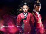 پوستر سریال دونگ یی - دانگ یی
