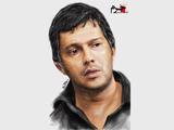 عکس نقاشی شده حامد بهداد