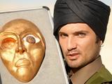 محمدرضا فروتن در چشم آفتاب