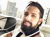 عکس شخصی جدید محسن افشانی