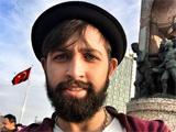 محسن افشانی در ترکیه