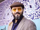 کامبیز دیرباز در جشنواره فجر 35 ام