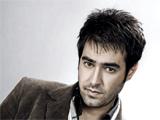بازیگر ایرانی شهاب حسینی