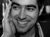 لبخند شهاب حسینی بازیگر