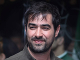 عکس شهاب حسینی جشن حافظ