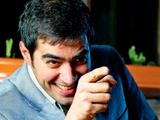 شهاب حسینی 2013