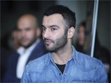 یاس خواننده رپ فارسی