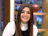 هانده ارچل بازیگر ترکیه