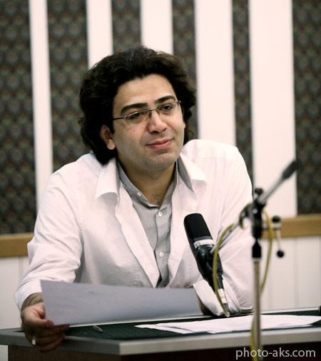 بیوگرافی فرزاد حسنی farzad hasani