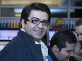 عکس های جدید فرزاد حسنی