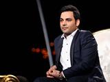 احسان علیخانی در برنامه ماه عسل