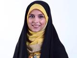 عکس جدید مژده لواسانی مجری
