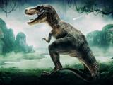 عکس دایناسورهای گوشتخوار تیرکس