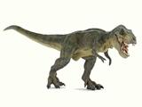 دایناسور تیرکس گوشتخوار