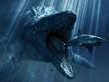 دایناسور غول پیکر دریایی