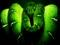عکس والپیپر مار کبری سبز