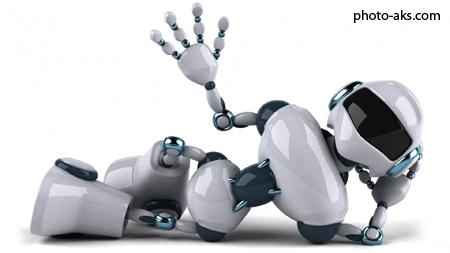 ربات های انسان نما robot