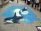 جالبترین نقاشی های خیابانی