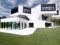 معماری مدرن خانه