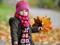 پوسترهای بچه ها در پاییز