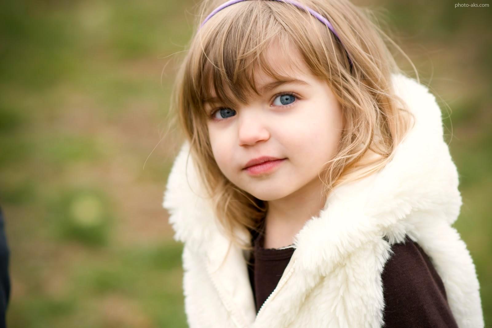 بازی چشم آبی beautiful blue eye girl