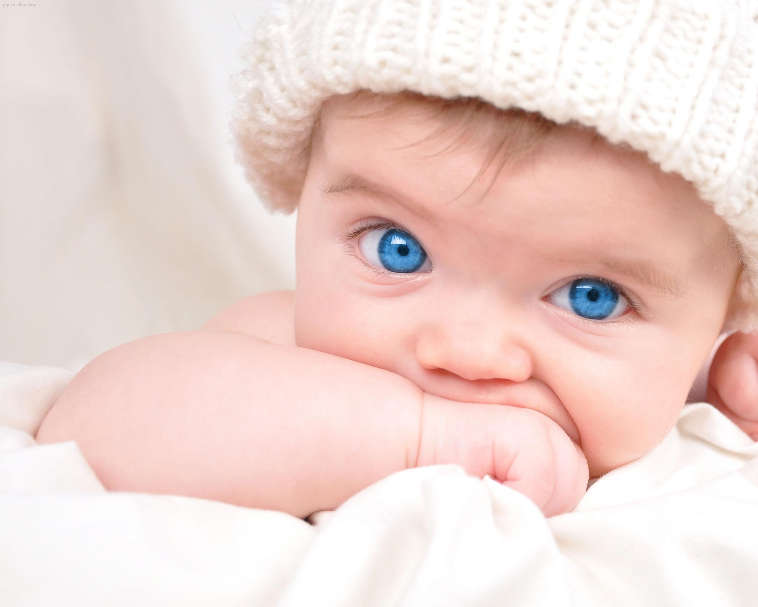 عکس های زیبا کودکان