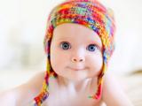 عکس بچه ناز و بامزه