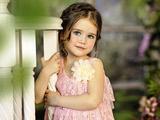 عکس دختربچه خوشگل ناز
