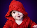 عکس های کودکان بامزه خوشگل
