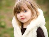 عکس دختر چشم آبی خوشگل