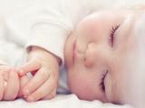 عکس خواب ناز کودک