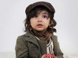عکس آتلیه عکاسی بچه ایرانی