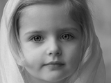 دختر کوچولوی فرشته