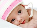 نازترین نوزادان جهان