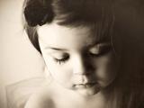 عکس هنری دختر بچه خوشگل