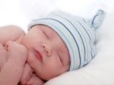 خواب معصومانه کودکانه ناز