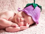 عکس نوزاد در خواب